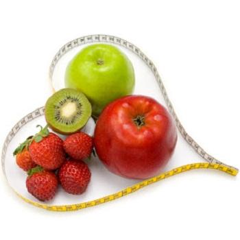 Los hábitos alimenticios Súper Saludables