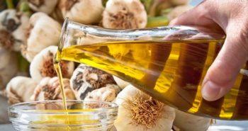 La alimentación como camino a la buena salud a través del aceite de argán