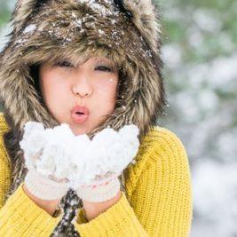 Problemas Estacionales del Pelo: Los 6 Mejores Consejos para Cuidar el Pelo en Invierno