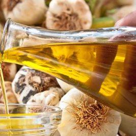 ¿Cómo beneficiarse del aceite de argán?
