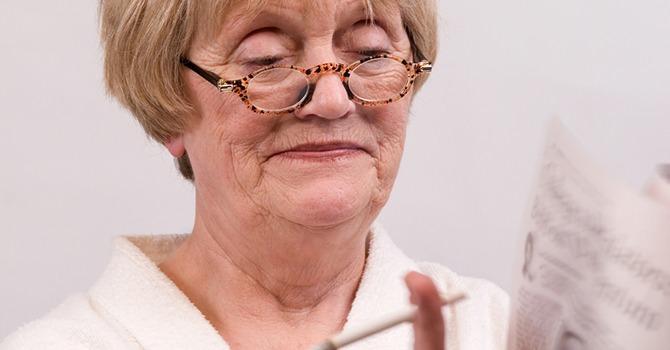 Detén los signos de la edad: Los 5 Hábitos que Debes Dejar