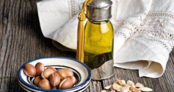 ¿Qué pasa con el aceite de argán?