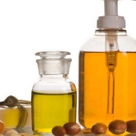 Belleza y Bienestar con aceite de argán