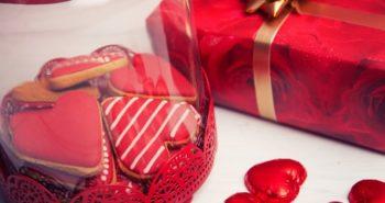 Ideas para San Valentín con aceite de argán