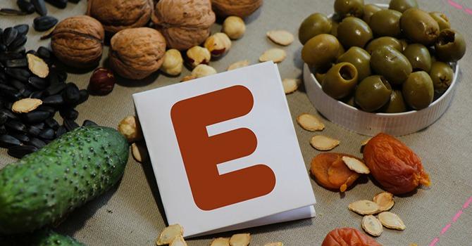 Por que los productos de cuidado de la piel deben tener Vitamina E
