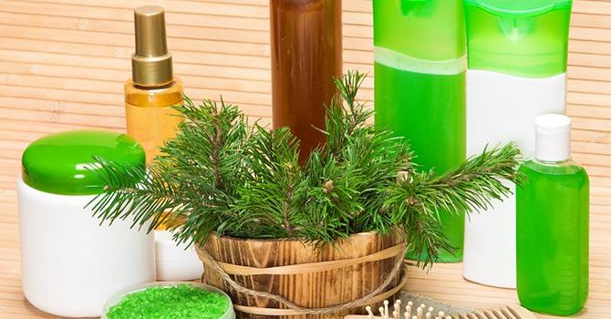 ¿Por qué usar productos Orgánicos para el Pelo?