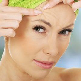 Aprende mas sobre la Piel y las Arrugas