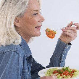 ¿Tu dieta lucha contra tu edad?