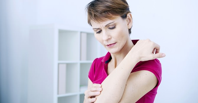 ¿Se puede tratar la Psoriasis con Aceite de Argán?