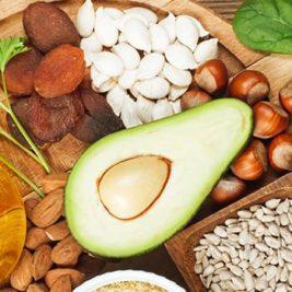 A¡Las Mejores Fuentes de Vitamina E!