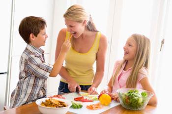 ¡Los Alimentos que Disparan la Salud de la Mujer!