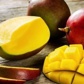 ¡Alimentos que Mantienen tu Piel, Cuerpo y Mente Frescos!