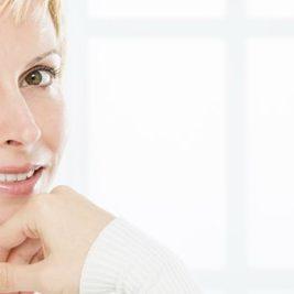 El cuidado de la piel a los cuarenta Va mas Allá de los Productos Antiedad