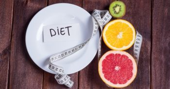 Haz que tu Dieta te Ayude a Mantener Joven