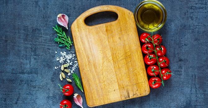 ¡Prepara tu Cocina para una Alimentación Saludable!