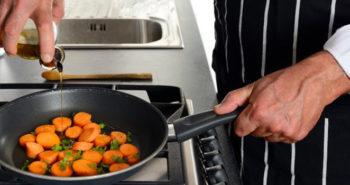 ¿Estas usando un Aceite Culinario bueno para tu Salud?