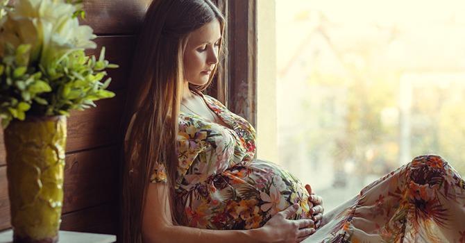 Aperitivos Saludables para Madres Embarazadas!