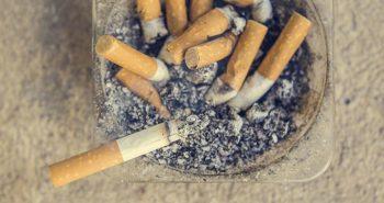 El Tabaco y sus Efectos Perniciosos sobre la Piel