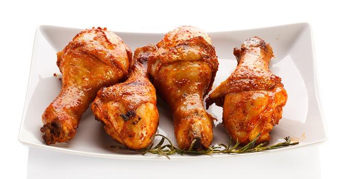 ¡Receta de Pollo para Endulzar el Otoño!