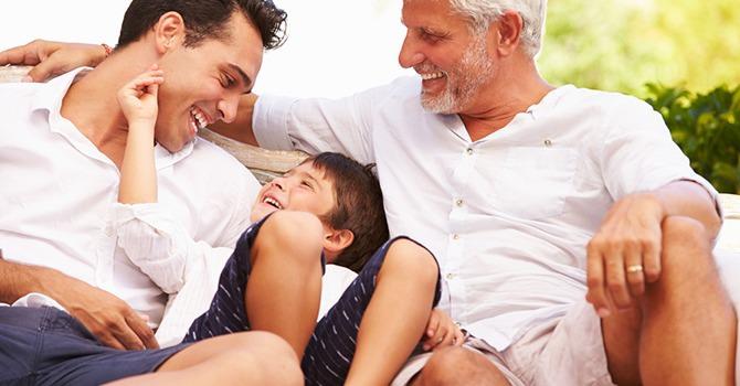 ¿Dispuesto para ser el mejor padre?