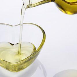 El Aceite de Argán Culinario Previene las Enfermedades de Corazón