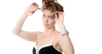 Los hábitos que pueden convertir tu pelo en un estropajo!