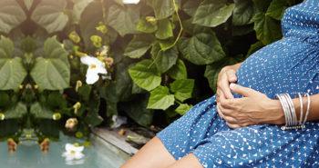 Nutrición y Suplementos para Madres Embarazadas