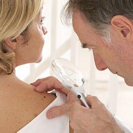 Protégete frente al cáncer de Piel